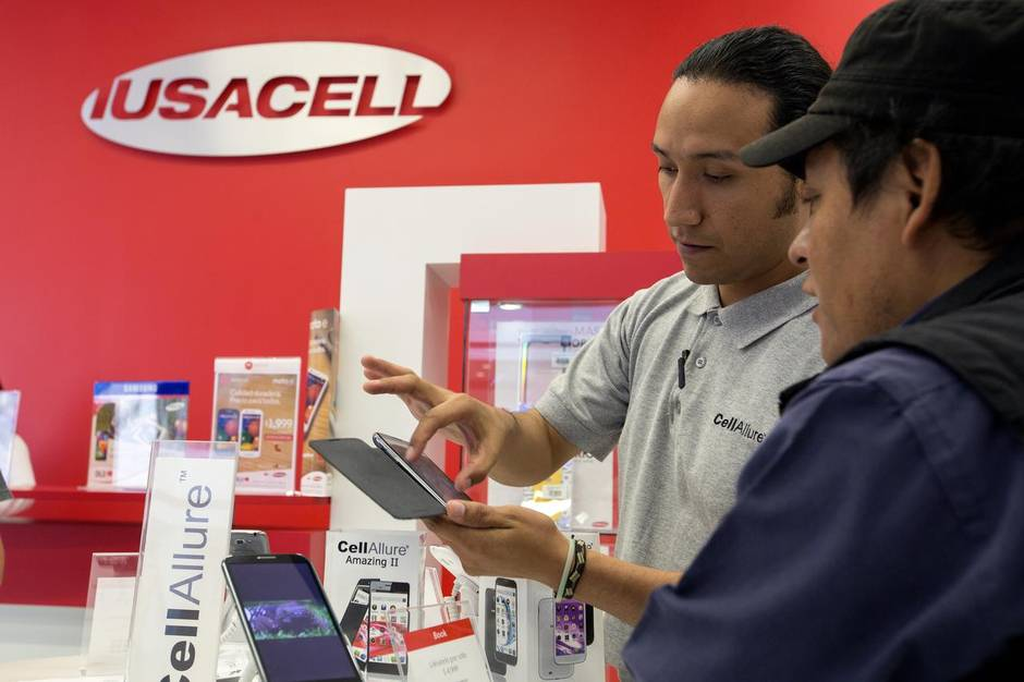 mexico telecommunication