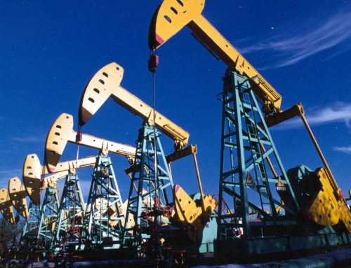 New international agreement on decreasing global oil production