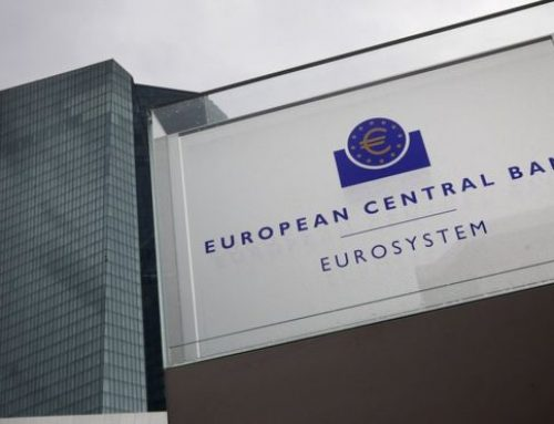 ECB keeps increasing the money supply