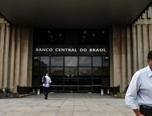 Brazil interest rate cut